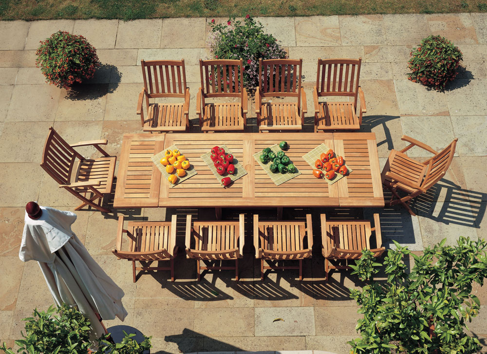Barlow Tyrie Garden Furniture – Latest Products and Review