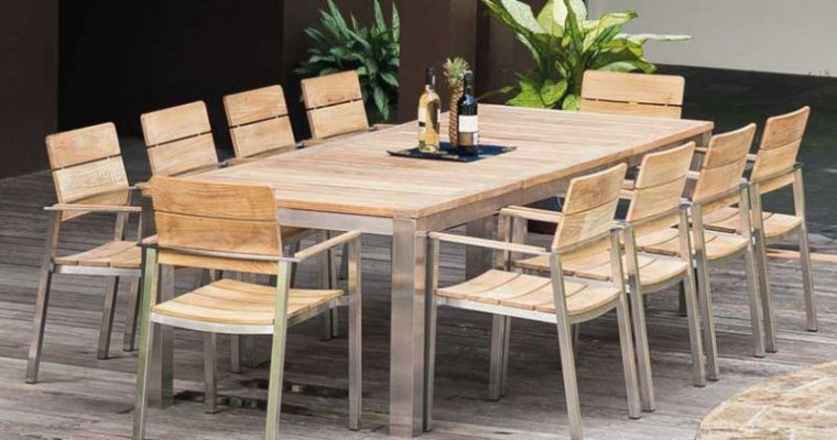 Alexander Rose Garden Furniture Review