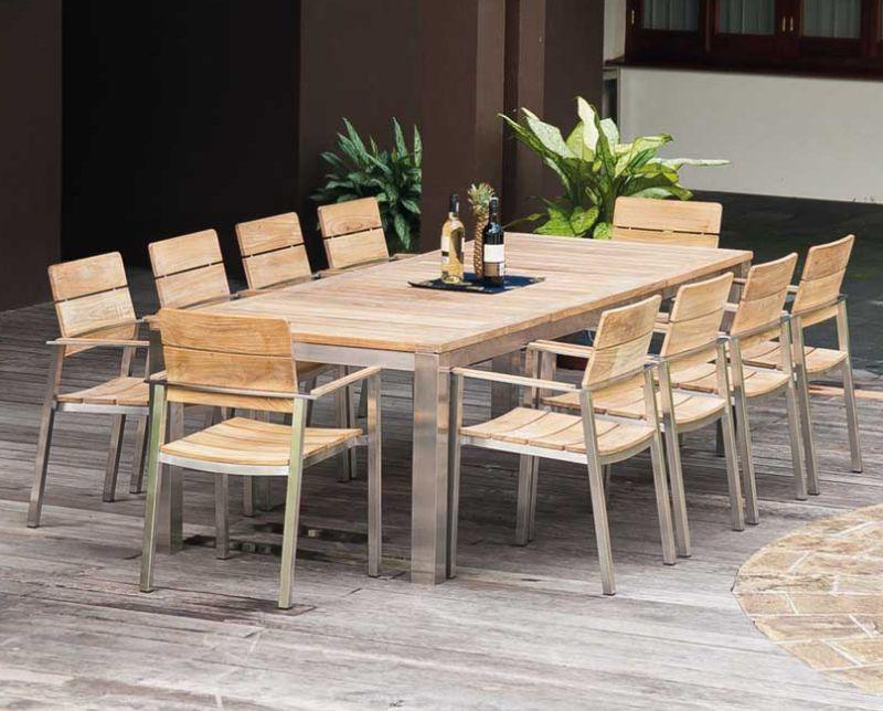 Alexander Rose Garden Furniture Review