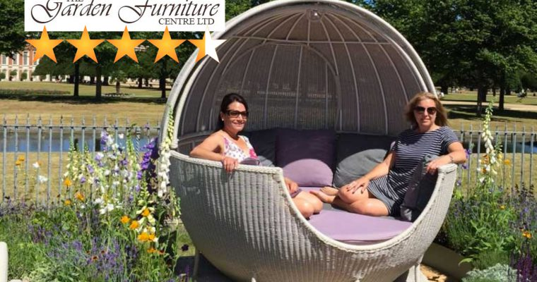 The Garden Furniture Centre Review