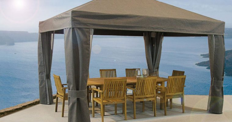 Replacement Gazebo Covers