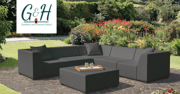 Latest Garden & Homes Direct Discount Codes and Offers