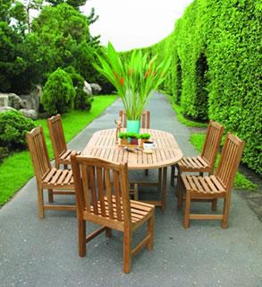 Kingdom Teak Garden Furniture