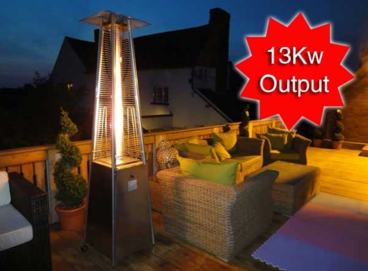 athena patio heater