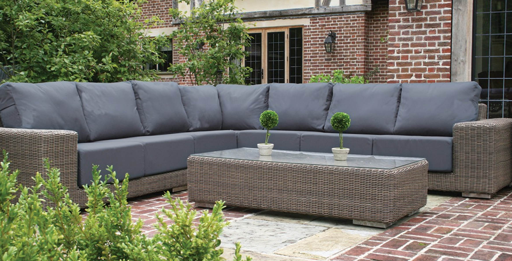 Bridgman Garden Furniture Review