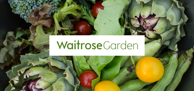 Waitrose Garden Promo Codes, Special Offers and Discounts
